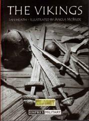 Vikings, The (Book Club Edition)