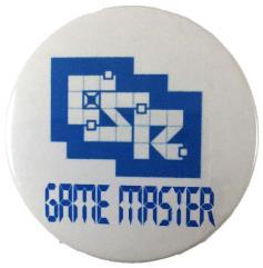 OSR Game Master Button