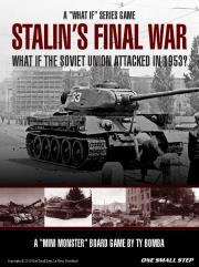 Stalin's Final War - What if the Soviet Union Attacked in 1953?