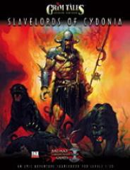 Slavelords of Cydonia