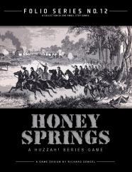 Folio Series #12 - Honey Springs