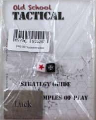 Strategy Guide w/Dice (Kickstarter Exclusive)