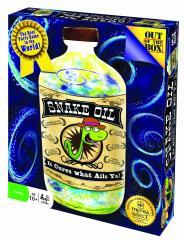 Snake Oil (2014 Edition)