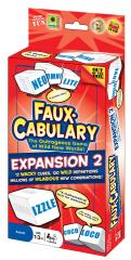 Faux-Cabulary Expansion #2