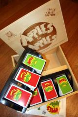 Apples to Apples (Crate Edition)