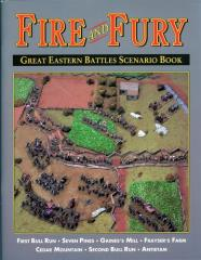 Great Eastern Battles Scenario Book