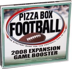 2008 Expansion