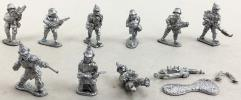 German Infantry Collection #1