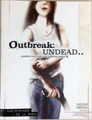 Outbreak - Undead (2nd Edition Primer)