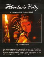 Aberdan's Folly