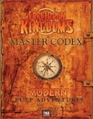 Modern - Master Codex