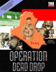 Operation - Dead Drop