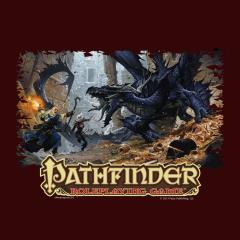 Pathfinder Beginner T-Shirt (M)