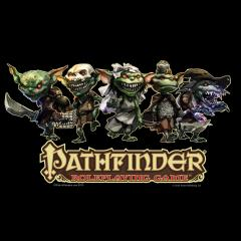 Pathfinder Goblins Lineup T-Shirt (L)