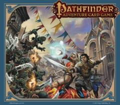 Pathfinder Card Game T-Shirt (M)