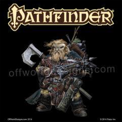 Pathfinder Harsk Ranger (L)