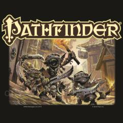 Pathfinder Burnt Offerings (XL)