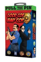 Good Cop, Bad Cop (2019 Edition)