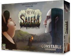 New Salem (2nd Edition)