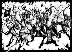 Hobgoblin War Party