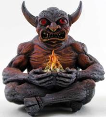 Demon Idol, The #1