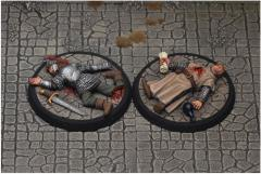 Slain Adventurers #1
