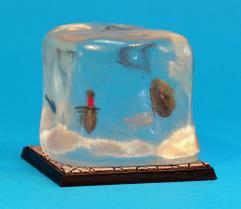 Gelatinous Cube #3