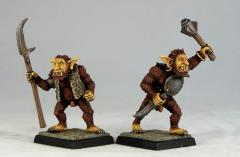Bugbear Warriors I