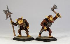 Bugbear Warriors II