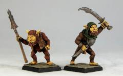 Bugbear Warriors III