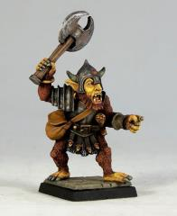 Bugbear Chieftain