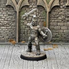 Barrow Guardian #2
