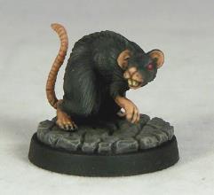 Giant Rat Pack Leader