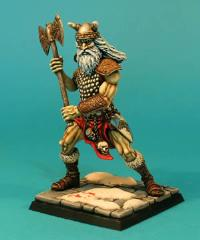 Frost Giant (Resin)