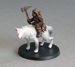 Goblin Wolfrider Champion