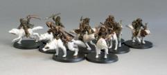 Goblin Wolfrider Warband