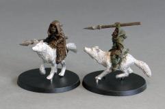 Goblin Wolfriders #1