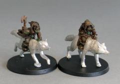 Goblin Wolfriders #2