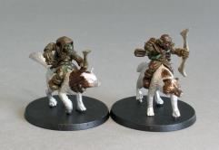 Goblin Wolfriders #3