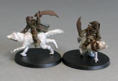 Goblin Wolfriders #4