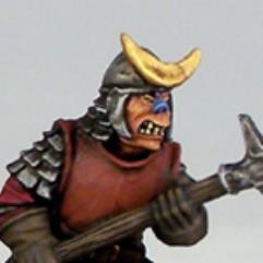 Hobgoblin Warriors I
