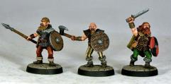Berserkers #1