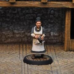 Innkeeper's Wife