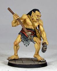Ogre Warrior I