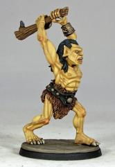 Ogre Warrior II
