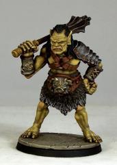 Ogre Chieftain