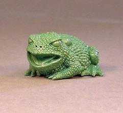 Giant Toad #1