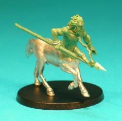 Centaur w/Lance