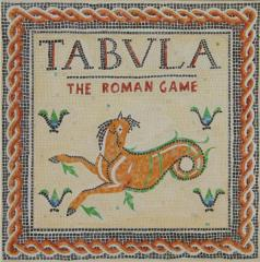 Tabvla - The Roman Game