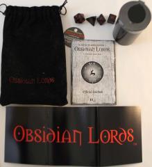 Obsidian Lords Starter Set